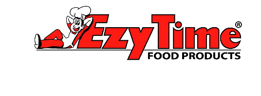 ezytime food products logo blendco